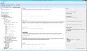 DocAve - Data Protection - Platform Backup and Restore - Plan Manager - Edit