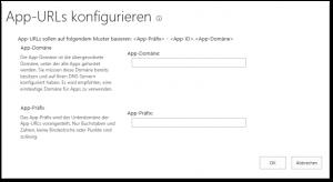 ZA - Configure App URLs - App-URLs konfigurieren - _admin-ConfigureAppSettings.aspx - SharePoint 2013