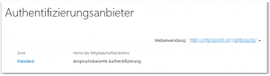 ZA - Specify authentication providers - Authentifizierungsanbieter angeben - _admin-authenticationproviders.aspx - SharePoint 2013