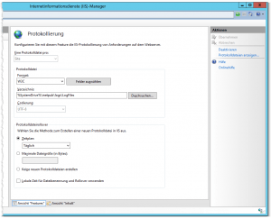 internetinformationsdienste-iis-manager-protokollierung-c-inetpub-logs-logfiles